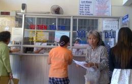12 bệnh viện ở TP.HCM áp dụng mức giá khám, chữa bệnh mới