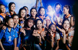 Hoa hậu Hữu nghị ASEAN: Dàn người đẹp hào hứng với trải nghiệm giao lưu văn hóa