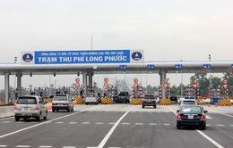 Đề xuất thu phí cao tốc TP.HCM - Long Thành - Dầu Giây theo 2 khung giờ