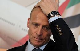 CEO Airbus bị điều tra tham nhũng tại Áo
