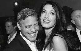 George Clooney đã chính thức làm bố