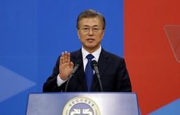 Tân Tổng thống Hàn Quốc và ngã rẽ mới cho bán đảo Triều Tiên?
