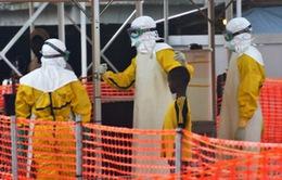 Bùng phát dịch Ebola ở CHDC Congo, nước lân cận ban bố cảnh báo