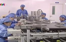 Trung Quốc cấp phép sản xuất vaccine phòng Ebola