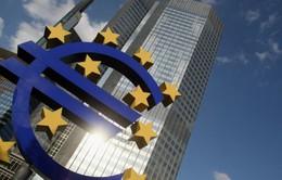 ECB sẽ dừng chương trình thu mua trái phiếu
