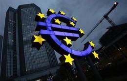 ECB cảnh báo chính phủ các nước cần sẵn sàng cho việc tăng lãi suất