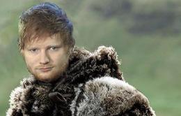 Game of Thrones bất ngờ có sự góp mặt của danh ca Ed Sheeran