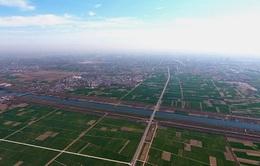 Trung Quốc sẽ xây khu kinh tế mới lớn gấp 3 lần New York