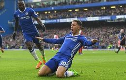 2 sao Chelsea lọt top 10 cầu thủ hay nhất giải Ngoại hạng mùa này