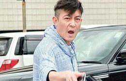 Trần Quán Hy nổi khùng với báo chí khi bị hỏi chuyện con cái