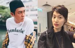 Bạn gái Trần Quán Hy sẽ sinh con vào tháng 4?