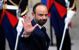 Ông Edouard Philippe trở thành Thủ tướng Pháp