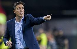 HLV của Sevilla bị chẩn đoán mắc ung thư