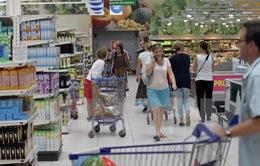 Người tiêu dùng châu Âu cắt giảm chi tiêu dịp năm mới