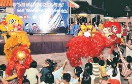 """""""Trung thu yêu thương"""" cho 1.400 trẻ em vùng sâu Trà Vinh"""