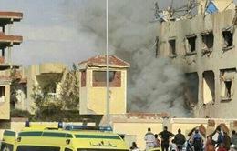 Tấn công khủng bố ở Ai Cập: Ít nhất 184 người thiệt mạng