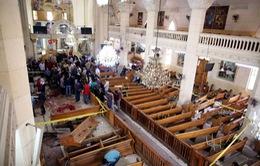 Ai Cập ban bố tình trạng khẩn cấp 3 tháng sau vụ tấn công nhà thờ