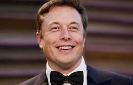 Elon Musk: Ngủ nhiều vẫn... thành công