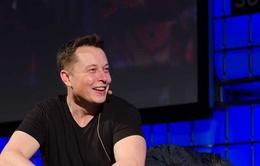 Tỷ phú Elon Musk thử nghiệm đường hầm 3D tại Los Angeles