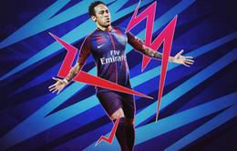 Neymar lên tiếng lý giải quyết định rời Barcelona để tới PSG