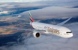 Lợi nhuận của Emirates giảm 70% trong năm 2016