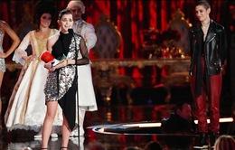 Giải thưởng phi giới tính đầu tiên của MTV Awards