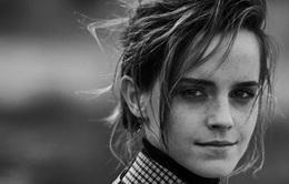 Ngỡ ngàng với hình ảnh mới của Emma Watson