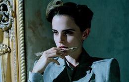 Emma Watson giải thích lý do không muốn chụp ảnh với người hâm mộ