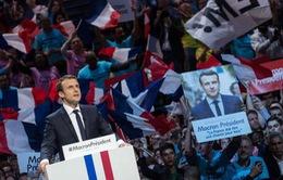 Hôm nay, 47 triệu cử tri Pháp đi bầu cử Tổng thống
