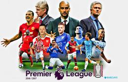 Những con số ấn tượng về giải Ngoại hạng Anh sau 25 mùa giải qua