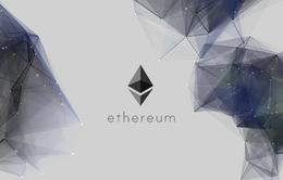 Quy mô của đồng Ethereum trong thị trường tiền ảo