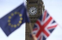 Người Anh lạc quan sau quyết định rời EU