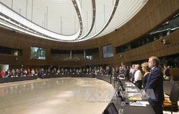 EU tăng cường hành động đối ngoại trong chống khủng bố