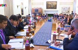 EU - Ấn Độ thúc đẩy quan hệ đối tác chiến lược