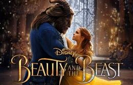 Phim Beauty and the Beast dễ dàng vượt mặt Kong: Skull Island
