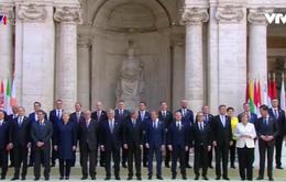 EU cam kết tăng cường hợp tác an ninh, quốc phòng