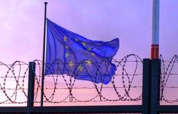 Ủy ban châu Âu cho phép 5 nước tiếp tục tái lập biên giới