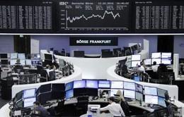 Chứng khoán châu Âu đồng loạt tăng điểm phiên đầu tuần