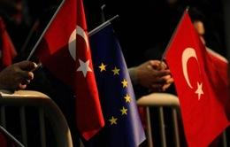 Thổ Nhĩ Kỳ có thể tổ chức trưng cầu dân ý về tư cách thành viên EU