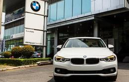 Bộ Tài chính làm việc với BMW vụ xe lậu của Euro Auto