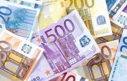 Đồng EUR tăng lên mức cao nhất 6 tháng