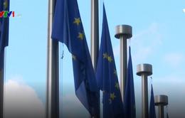 Tăng trưởng kinh tế của Eurozone thấp nhất trong 4 năm