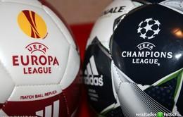Chung kết Champions League và Europa League diễn ra ở đâu? Khi nào?