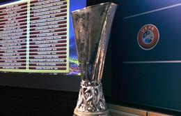 19h00 hôm nay bốc thăm chia cặp vòng 1/8 Europa League: Man Utd - ứng viên hàng đầu cho chức vô địch