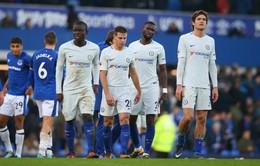 """Hòa bạc nhược Everton, sao Chelsea lên tiếng """"mắng"""" Conte"""