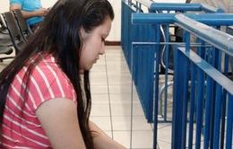 Cô gái bị kết án tù 30 năm do không giữ được đứa con trong bụng