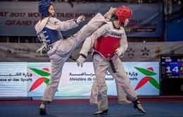 Khai mạc Giải vô địch Taekwondo các câu lạc bộ mạnh quốc gia năm 2017