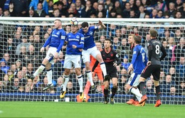 """Everton là """"con mồi"""" ưa thích nhất của Pháo thủ tại EPL"""