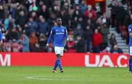 Everton phòng thủ tệ nhất gần 6 thập kỷ qua