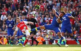 TRỰC TIẾP BÓNG ĐÁ Ngoại hạng Anh hôm nay: Arsenal - Everton, Liverpool - Tottenham